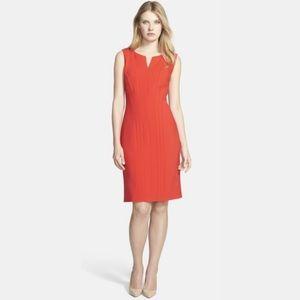 BOSS Hugo Boss Daladi Sleeveless Sheath Dress, 6